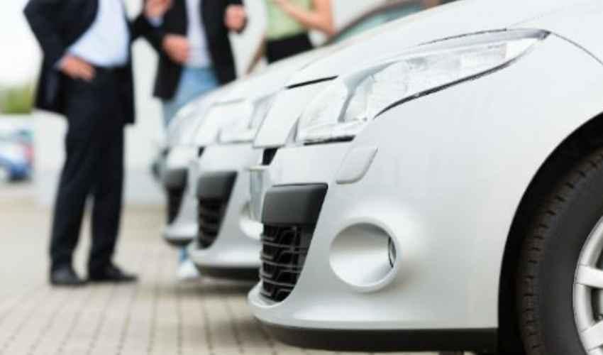 IIVA su auto di importazione