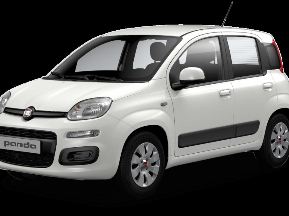 Fiat Panda 1.2 Lounge 2017 aziendali